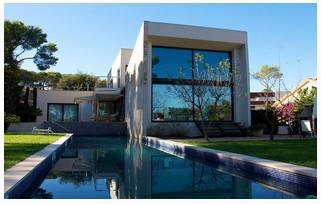 выбрать виллу в Испании для аренды