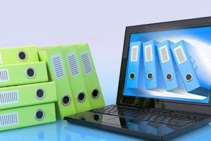 система електронного документообігу AlmexECM