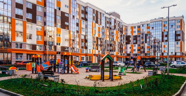 сколько стоит квартира в СПб