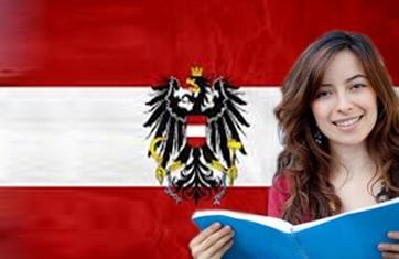учеба в Австрии