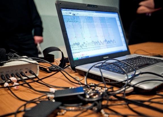техническая экспертиза ноутбука Apple MacBook Pro13