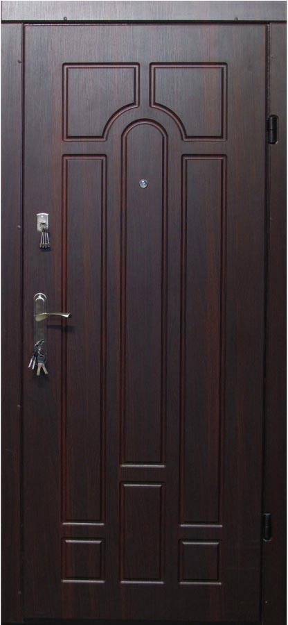 двери Форт