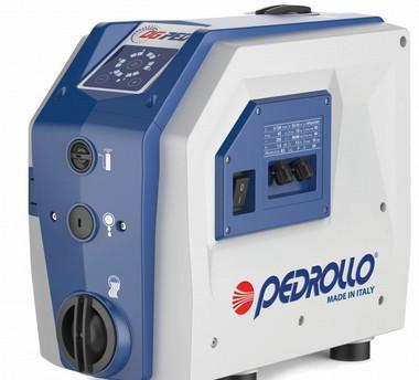 насосное оборудование Pedrollo