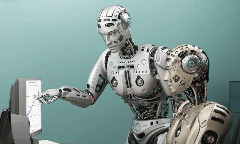 робот Bitcoin Era