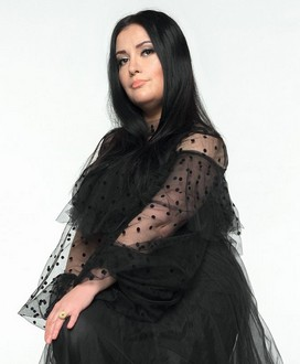 Ирина Соломон