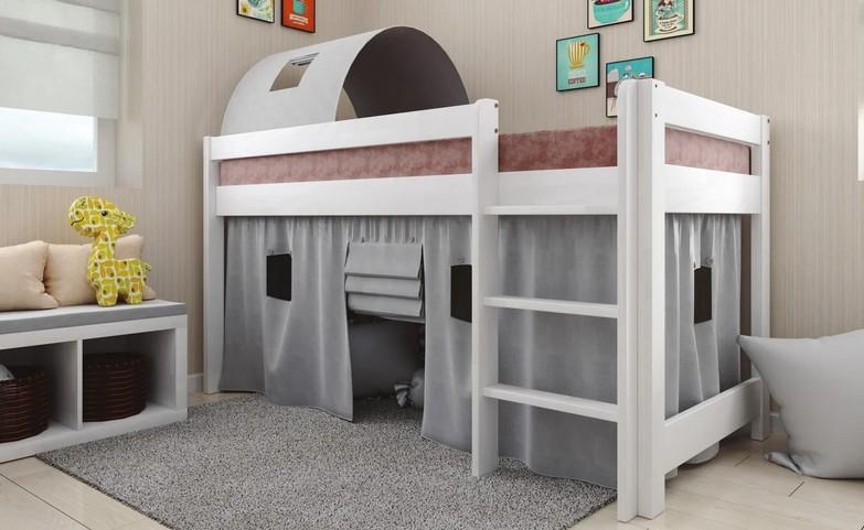 кровати для мальчиков 7 лет