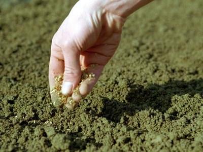 агрохимическое обследование