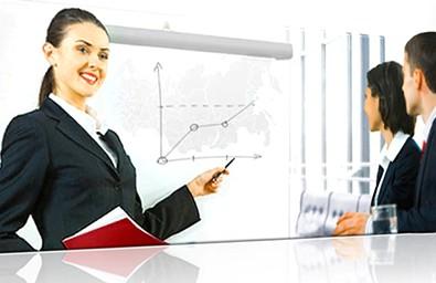 корпоративный тренинг