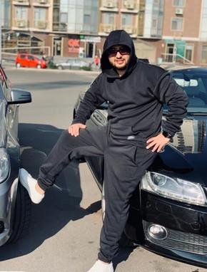 интернет магазин мужской одежды Assorti Odessa