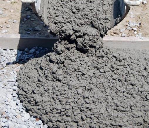 купить бетон М250