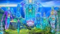 Повышение магии и появление Бабочки: открытие Портала шестого измерения в Земной реальности