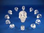 Кристаллические черепа