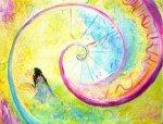 Солнечное Расширение, Божественная энергия Матери и многомерные события  - Архангел Михаил через Силию Фен