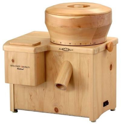 Домашняя мельница для зерна