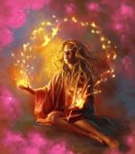 Архангел Метатрон - Меняющееся Солнце и связь с ангелами