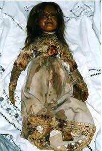 Куклы ада