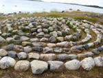 Тайна каменных лабиринтов