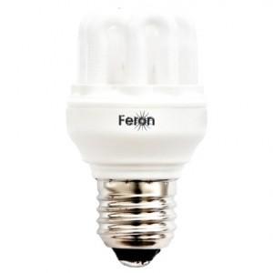 Лампы энергосберегающие Feron