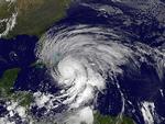 Сверхураганы и глобальное потепление